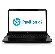 HP Pavilion g7-2217cl Notebook, AMD A6-4400M, 4GB, 17.3""