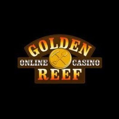 GOLDEN REEF CASINO Golden Reef Casino is themed on the exciting gold rush, helping you to strike it rich with a range of 400+ Video Poker, Blackjack, Craps, Slots and many other online games.
