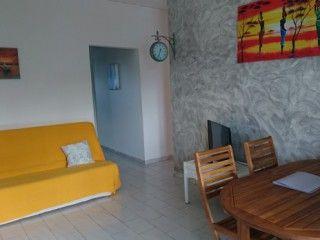 Residence ACACIA Appartement Carambole (Réf:5662 Appartement Guadeloupe SaintFrancois)