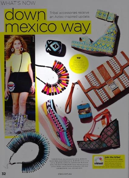 #inthepress #fashion #style #lovisa #jewellery