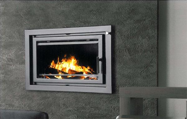 M s de 1000 ideas sobre calderas de le a en pinterest - Estufas de lena para calefaccion con radiadores ...