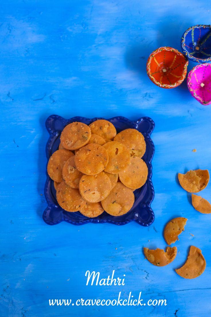 Masala Mathri Recipe, how to make mathri, diwali recipes, indiansnacks