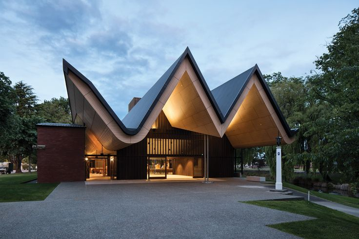 1633 best architecture images on pinterest architecture for Architectus chch