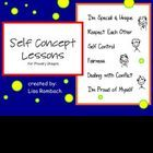 Start the school year off right with my Self Concept SmartBoard lessons.  The file includes 6 mini lessons covering the following topics.1. I'm Sp...