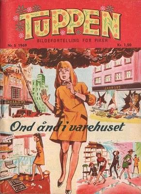 Tuppen...  http://4.bp.blogspot.com/-9ESQw03VFN8/TZH-Qkvxb5I/AAAAAAAAB3s/jEWaKeiDd4s/s400/tegneserie_norge_tuppen_1969_5_150.jpg