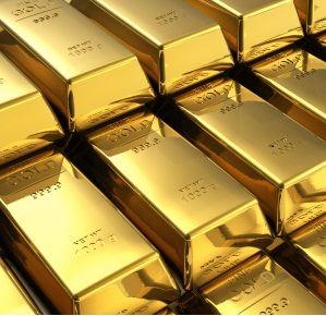 Gold Bullion Bars | ... 400 Troy Ounce Gold Bullion Bar and Other Valued Bullion Options