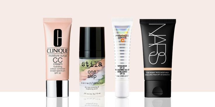 16 Best CC Creams for Ultimate Color Correction and Sun Protection