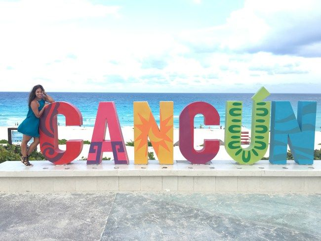 La Ultima Guía a Cancún, México
