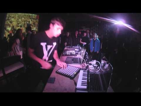 → FOR AUDIO: http://blrrm.tv/YQcPlH → SUBSCRIBE TO BOILER ROOM: http://blrrm.tv/YouTube We broadcast Bonobo's last show of the North Borders tour from Alexan...