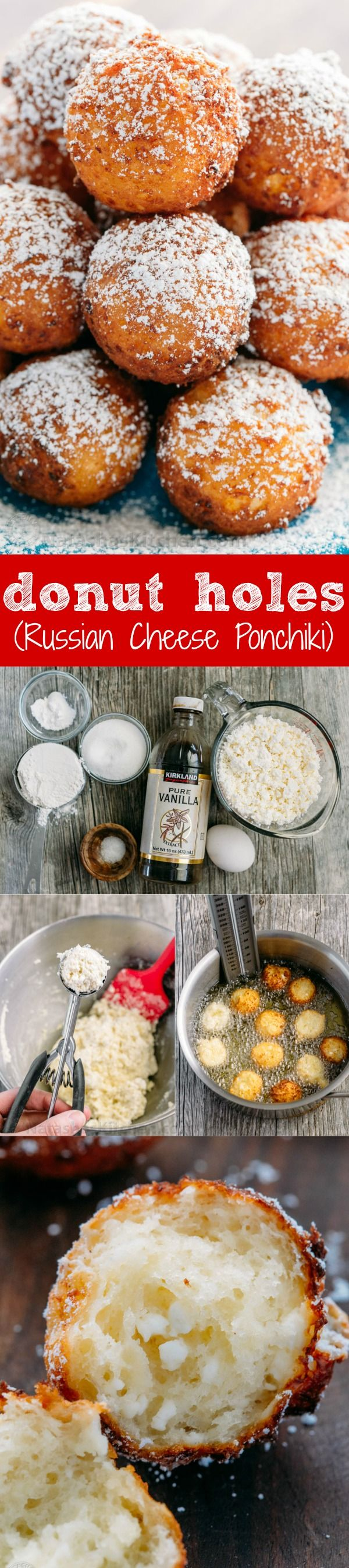 Do Russians have quick and easy desserts they make?
