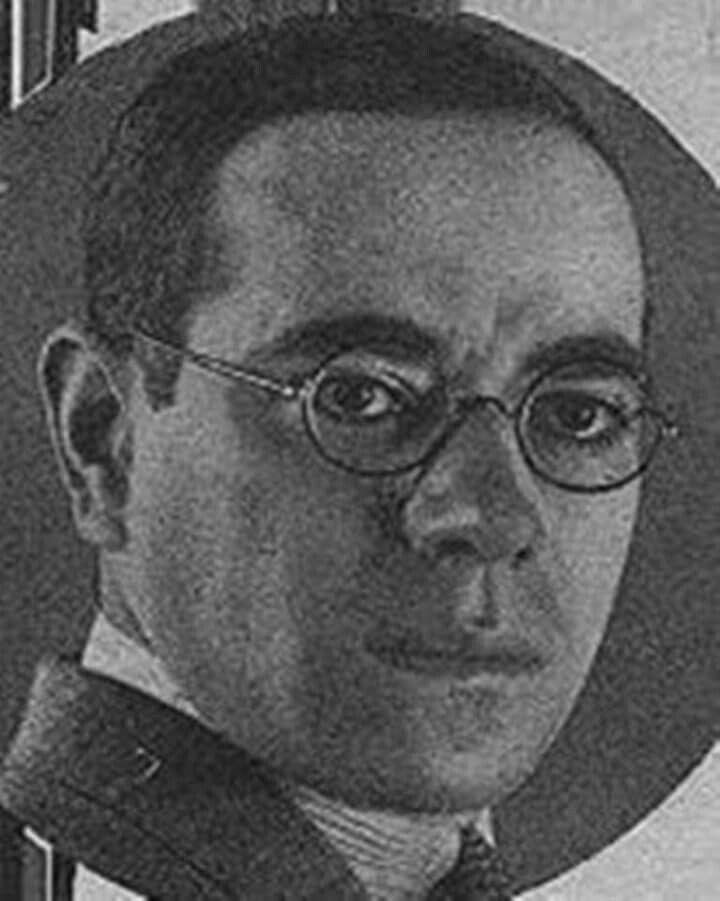HORACIO REGA MOLINA San Nicolás de los Arroyos, 1899-Buenos Aires, 1957
