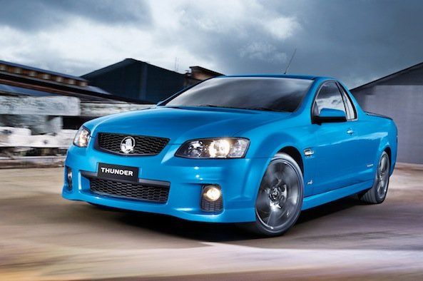 GM Pulling Chevrolet Out of Europe, Holden Out of Australia? - Yahoo Autos