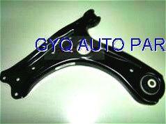 SKODA FABIA CONTROL ARM  6R0 407 151 6R0 407 152 SKODA FABIA 2006- SKODA ROOMSTER Praktik 2007- VW POLO 2002-