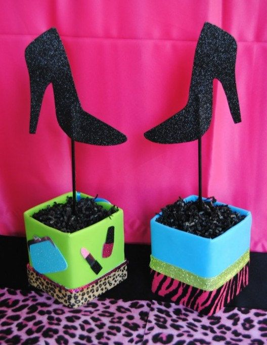 1000 Ideas About Diva Party Decorations On Pinterest