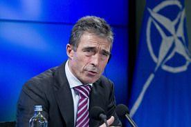 Secretarul general al NATO in vizita oficiala la Bucuresti