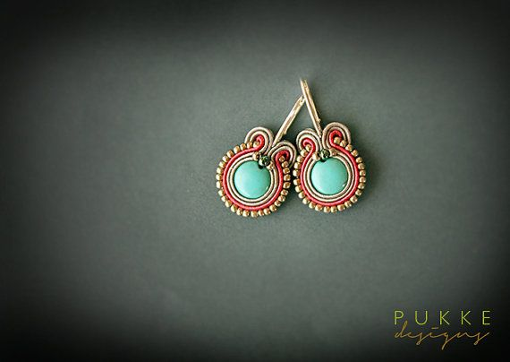 Hey, I found this really awesome Etsy listing at https://www.etsy.com/au/listing/223231922/turquoise-earrings-dangle-earrings
