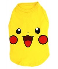 Camiseta - Pikachu