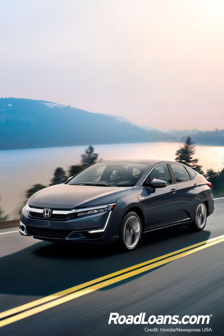 In an expanding field of eco-friendly cars, the groundbreaking Honda Clarity is a standout performer.