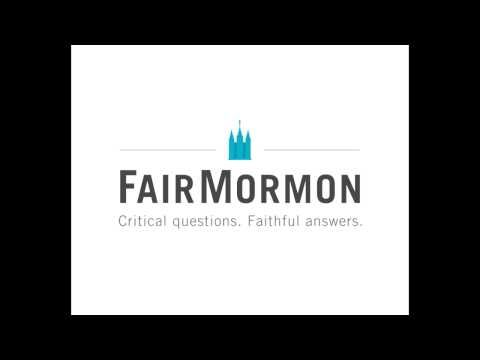 ▶ Rough Stone Rolling- Interview with Richard Bushman-- Fair Mormon Podcast part 1 - YouTube