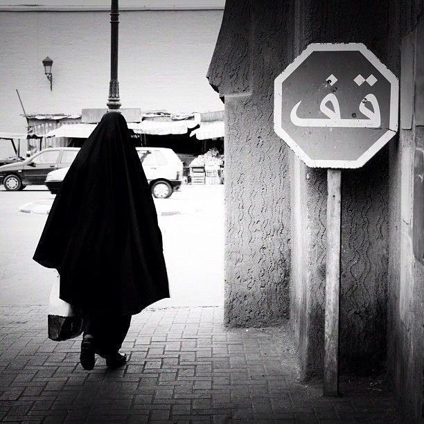 Burqa - http://weblog.sleurink.nl/index.php/burqa/ - ♥ Rhea Khan