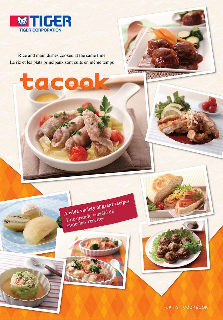 Tiger Rice Cooker Recipes