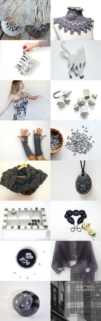 Crafting the Fall by Dany and Max on Etsy--Pinned with TreasuryPin.com