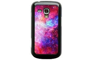 GALAXY EXPLODES - HARD CASE - SAMSUNG GALAXY TREND PLUS HOESJE