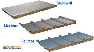 Resultado de imagen para panel aislante termico