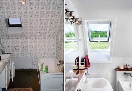 A fürdőszoba tipikusan az a helyiség a házban, ahol a leghamarabb jelentkezik a penész, még ha gyakran szellőztetünk is. Ha tetőtéri fürdőszobával rendelkeztek, érdemes átgondolni, hogy az ablakokat műanyag tetőablakra cseréljétek. A VELUX Standard Plus GLU poliuretán bevonatú tetőtéri ablakunk nem igényel semmilyen...