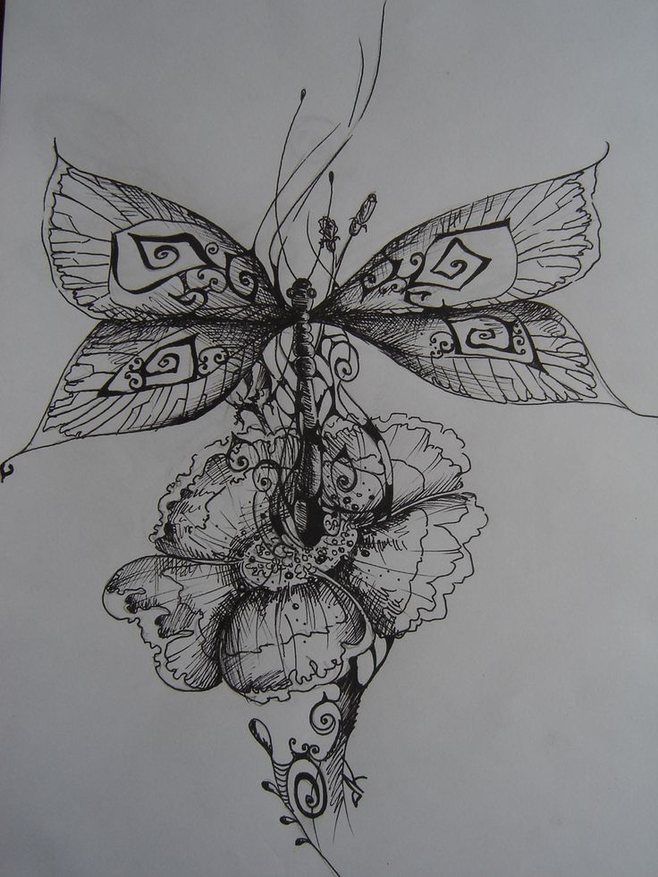 Dragonfly Tattoos This Would Amazing On A Shoulder Blade