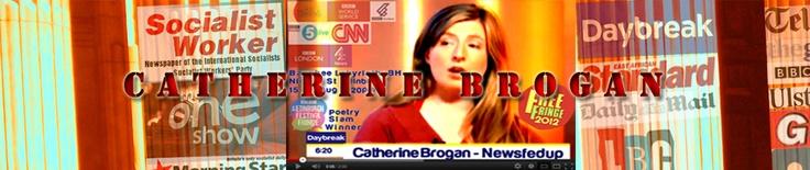 Catherine Brogan