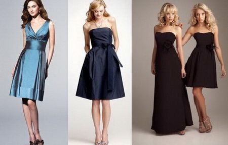 Как правильно выбрать платье для полной фигуры в зависимости от силуэта.