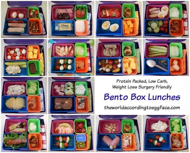Eggface Bento Box Lunch Box Recipes and Ideas