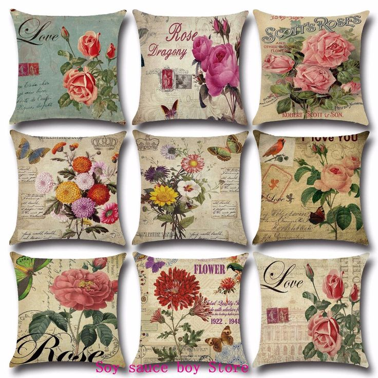 Health christmas Comfortable environment Halloween day Riches and honour flowers series Pillow Case for baby Children