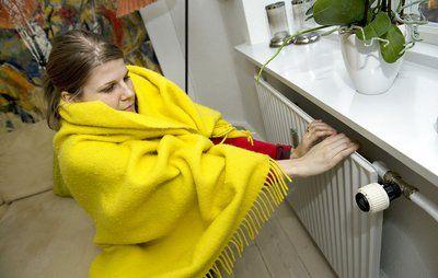 10 nemme råd til at holde på varmen