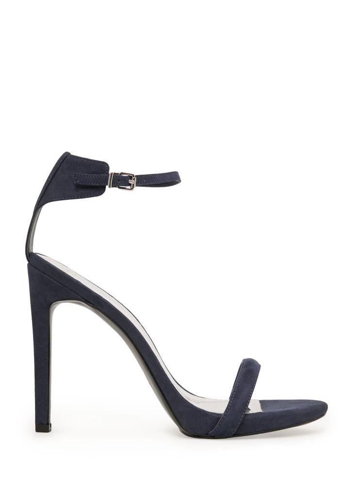 Sandalia tacón aguja - Mujer | Shoe Lover | Pinterest ...
