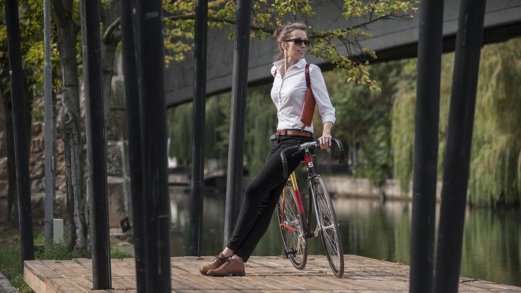 commuter with #cartergear #tabletholster