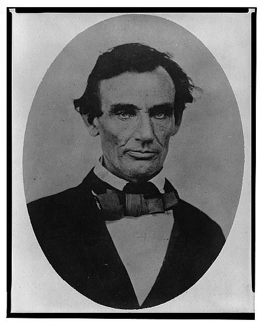 17+ images about Abraham Lincoln on Pinterest   Bullets, On the ...