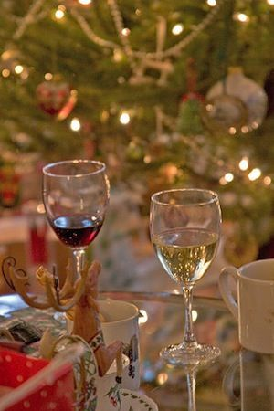 How to Pick the Right Wine for #Christmas Dinner