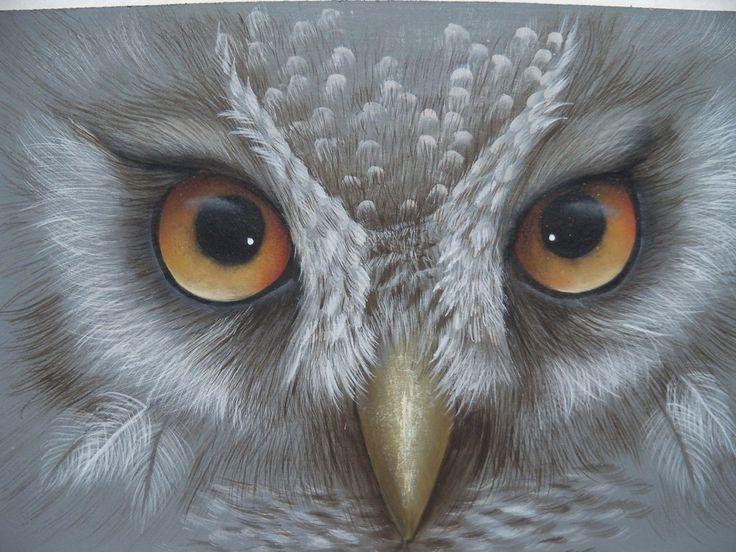 painting packet by Karen Hubbert