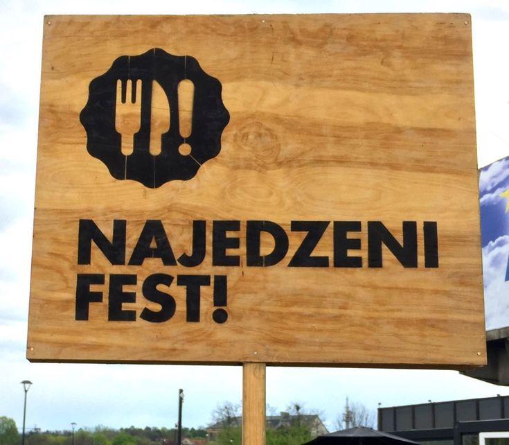 Food truck battle, czyli Najedzeni fest!