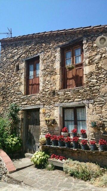 Beget, Girona.