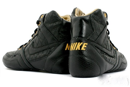 Nike Greco Supreme Wrestling Shoes Ebay