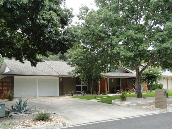 Ranch Redo   Home Exterior Designs   Decorating Ideas   HGTV Rate My Space