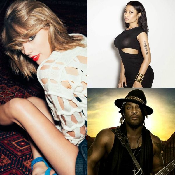New PopGlitz.com: Album Sales: Taylor Swift Returns To #1 Spot, Nicki Minaj Debuts At #2 & D'Angelo Reaches Top 5 - http://popglitz.com/album-sales-taylor-swift-returns-to-1-spot-nicki-minaj-debuts-at-2-dangelo-reaches-top-5/