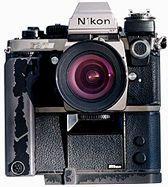 My 20 years old Nikon F3 Titan with MD/4