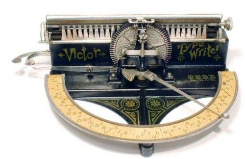 Macchine da scrivere antiche (16)