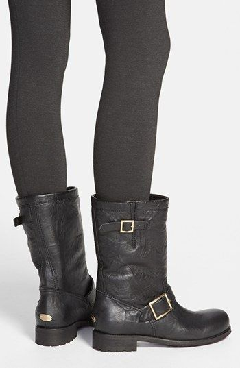 5a8a7e8c2405 Jimmy Choo Motorcycle Boot