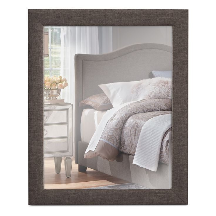 american signature furniture turnberry bedroom mirror