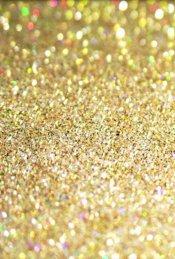 Gold Glitter Wallpaper Iphone Wallpapers Pinterest Pink